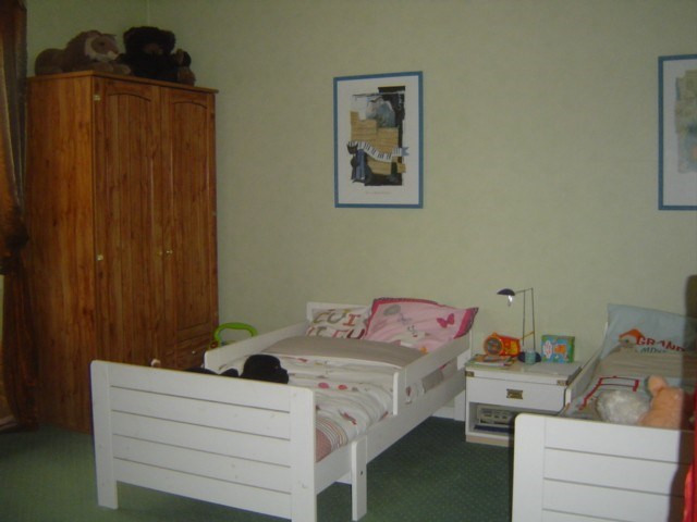 Vente maison / villa Les pavillons sous bois 595000€ - Photo 7