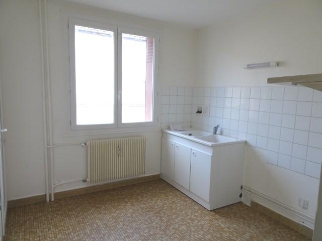 Location appartement Villefranche-sur-saône 600€ CC - Photo 4