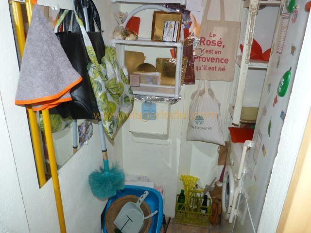 Life annuity apartment Villeneuve-loubet 42200€ - Picture 13