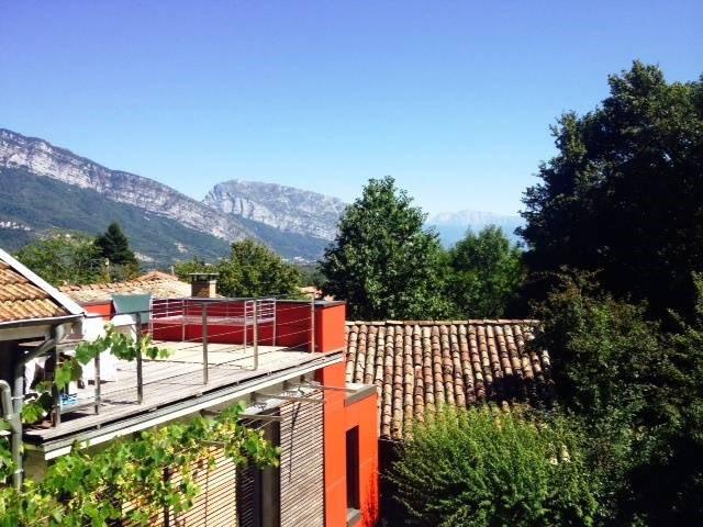 Vente maison / villa Veurey-voroize 465000€ - Photo 1