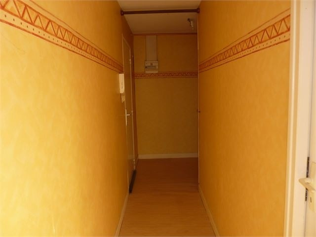 Rental apartment Toul 482€cc - Picture 6