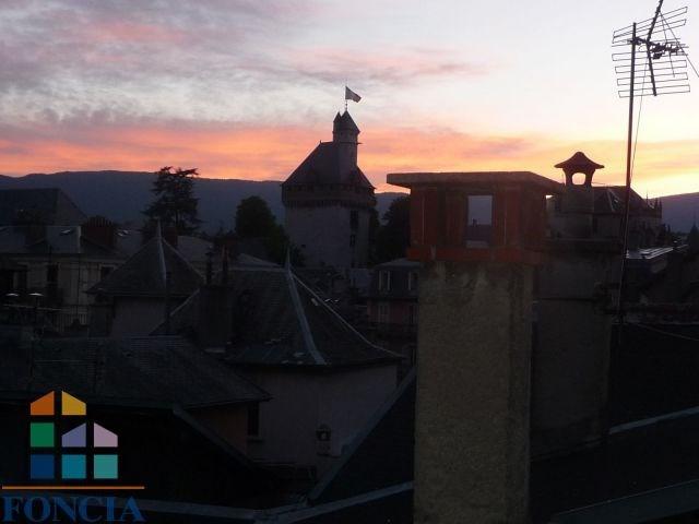 Locação apartamento Chambéry 465€ CC - Fotografia 5