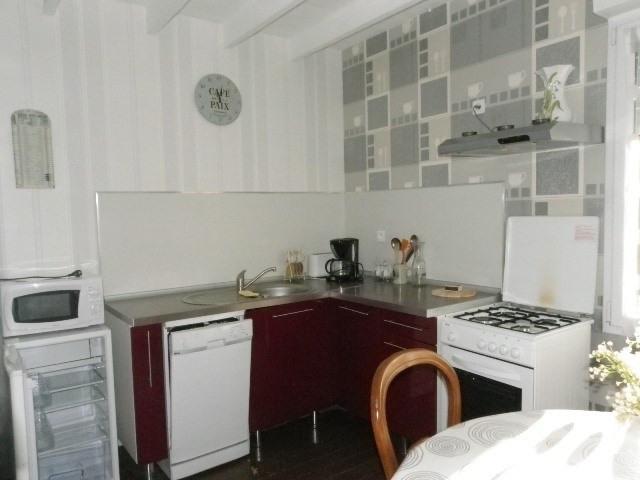 Location maison / villa Barneville carteret 400€ +CH - Photo 1