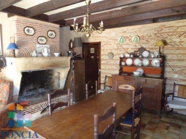 Venta  casa Gardonne 233000€ - Fotografía 7