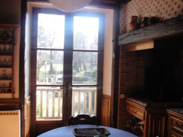 Sale house / villa St vallier 525000€ - Picture 21