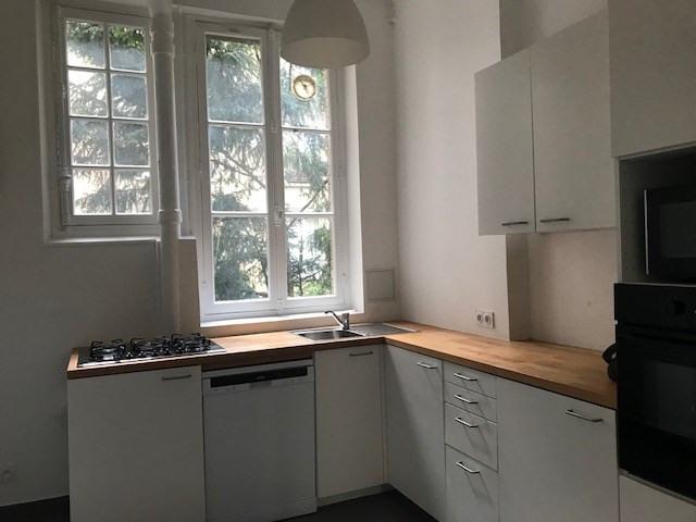 Rental apartment Paris 7ème 4500€ CC - Picture 15