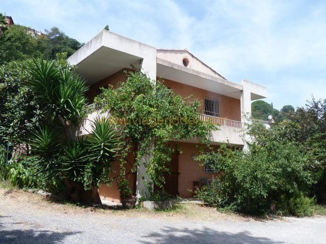 Vitalicio  casa Cagnes-sur-mer 195000€ - Fotografía 1