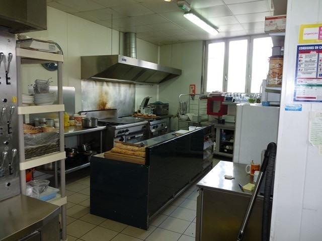 Vendita licenza commerciale negozzio Montrond-les-bains 160000€ - Fotografia 4