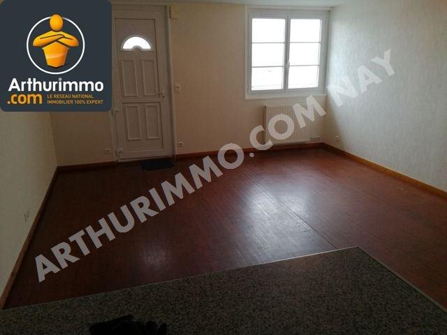 Rental apartment Baudreix 630€ CC - Picture 2