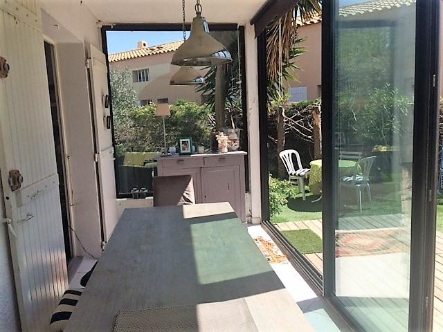 Verkoop  appartement Bandol 232000€ - Foto 6