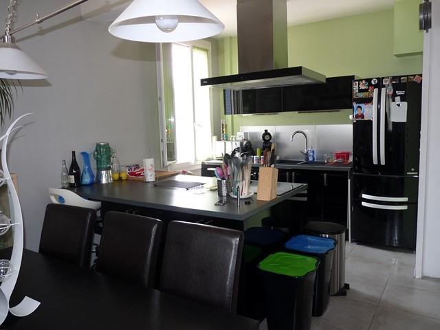 Sale house / villa Montrond-les-bains 132000€ - Picture 2