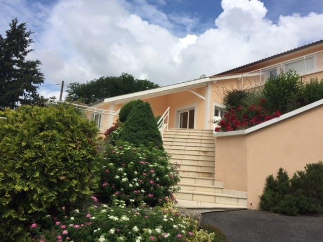Revenda residencial de prestígio casa Fontaines saint martin 940000€ - Fotografia 2