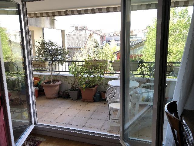 Vente appartement Cachan 515000€ - Photo 11