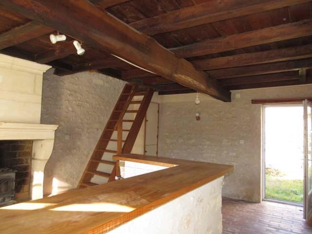 Sale house / villa Taillant 32700€ - Picture 5