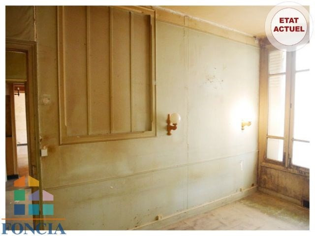 Vente appartement Suresnes 315 000€ - Photo 8