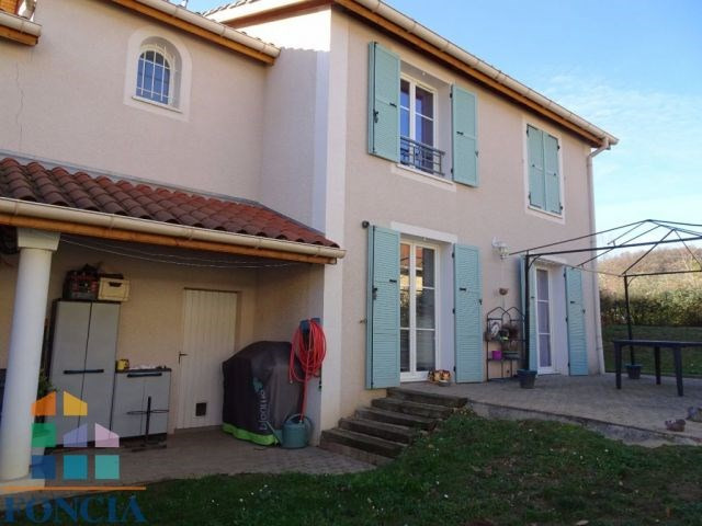 Sale house / villa Beynost 350 000€ - Picture 3