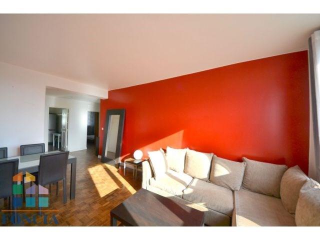 Sale apartment Suresnes 262500€ - Picture 1