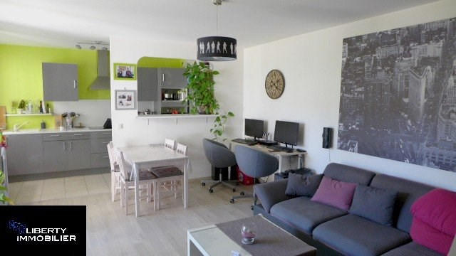 Vente appartement Trappes 197000€ - Photo 4