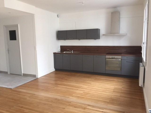 Rental apartment Villeurbanne 690€ CC - Picture 2