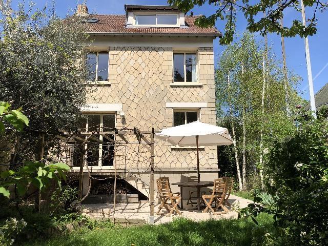 Vente maison / villa Cachan 600000€ - Photo 3