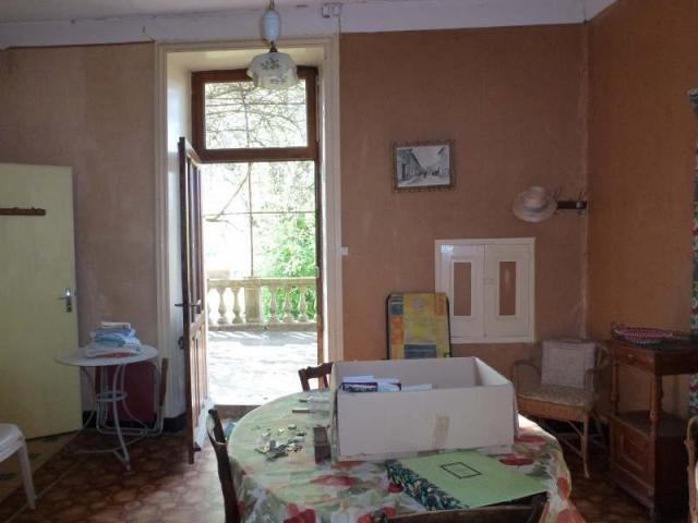 Sale house / villa La motte de galaure 152000€ - Picture 2