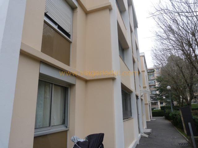 Life annuity apartment Villeneuve-loubet 42200€ - Picture 15