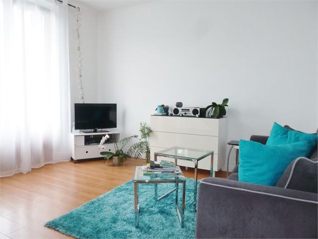 Rental apartment Annecy 761€ CC - Picture 2