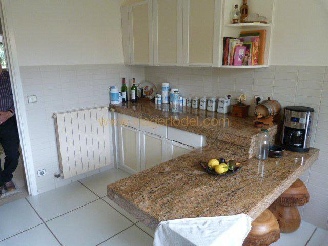 casa Roquefort-les-pins 360000€ - Fotografia 7