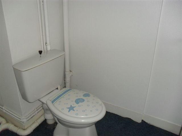 Verhuren  appartement Carentan 302€ CC - Foto 5
