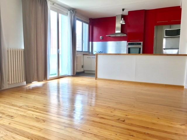 Vente appartement Toulouse 171200€ - Photo 1