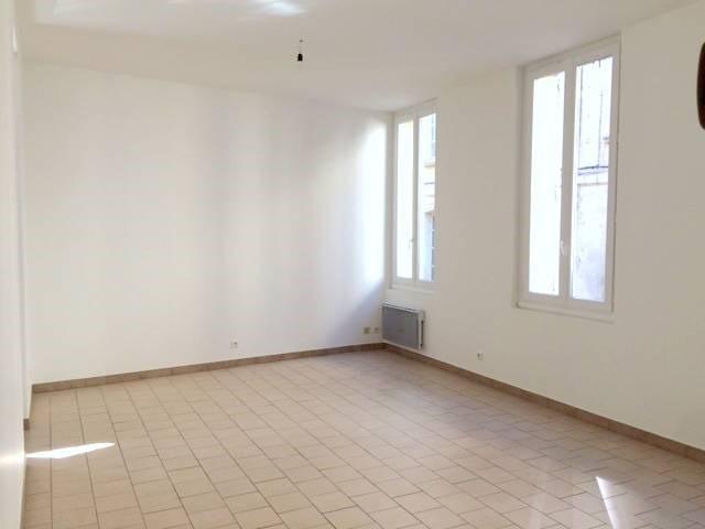 Rental apartment Avignon 660€ CC - Picture 1