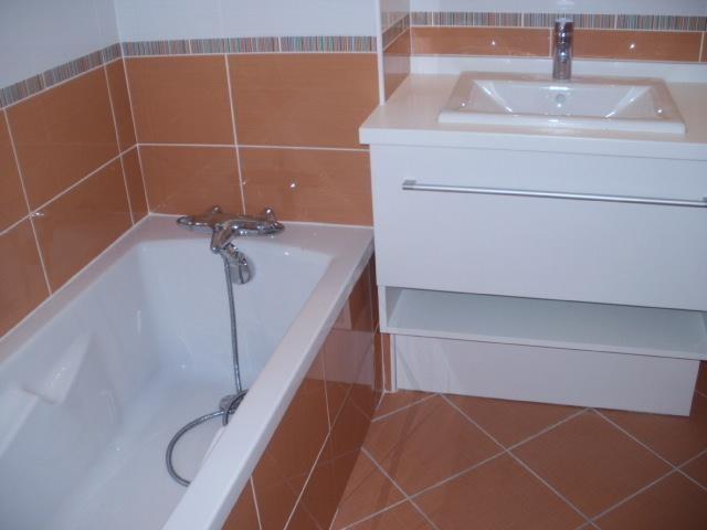 Rental apartment Lyon 8ème 802€ CC - Picture 9