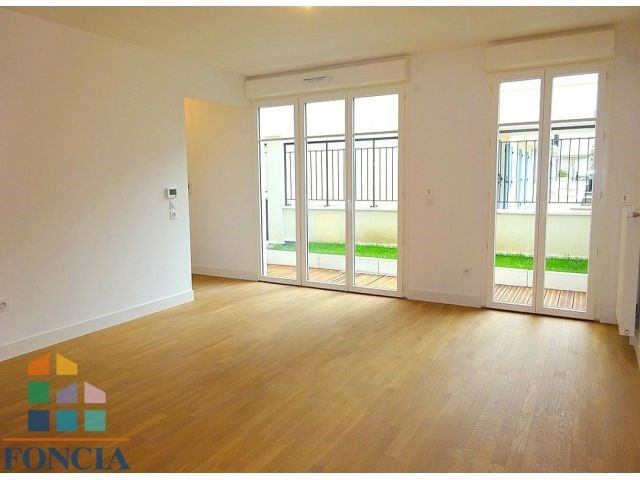 Location maison / villa Puteaux 2 450€ CC - Photo 2