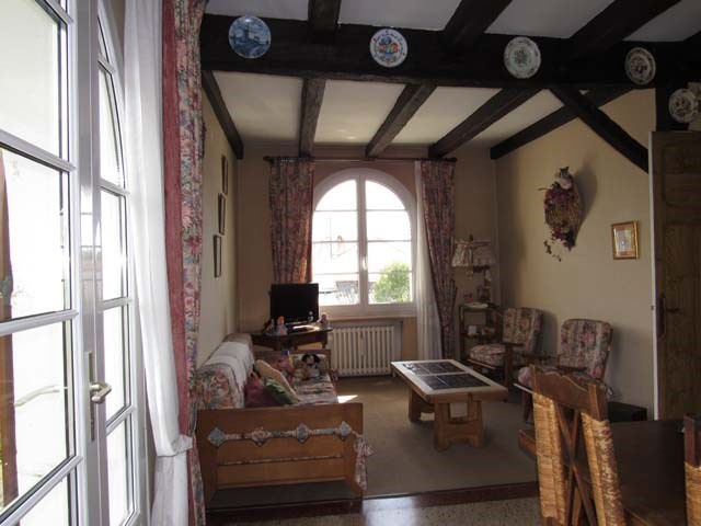 Sale house / villa Saint-jean-d'angély 148 400€ - Picture 5