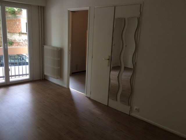 Rental apartment Toulouse 487€ CC - Picture 2
