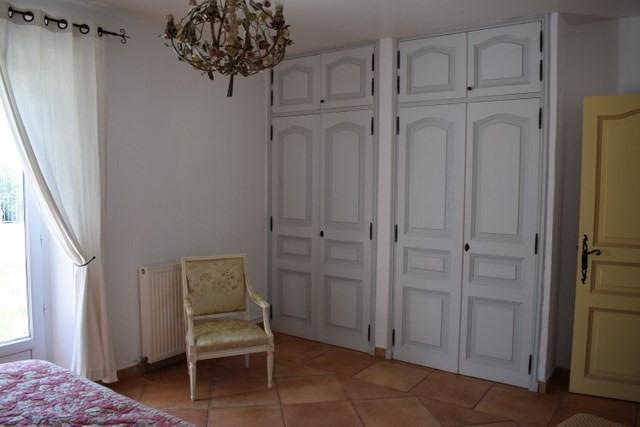 Venta de prestigio  casa Fayence 840000€ - Fotografía 25