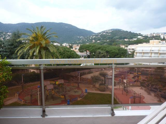 Viager appartement Cavalaire-sur-mer 206 000€ - Photo 1