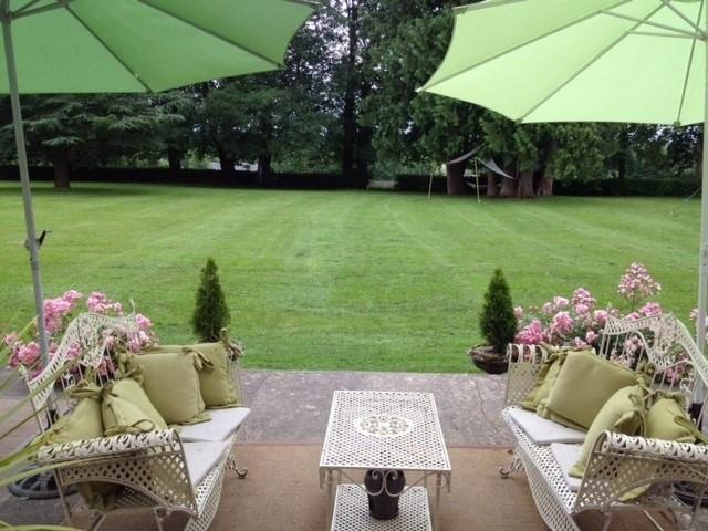 Verkauf von luxusobjekt schloss Coutances 565000€ - Fotografie 10