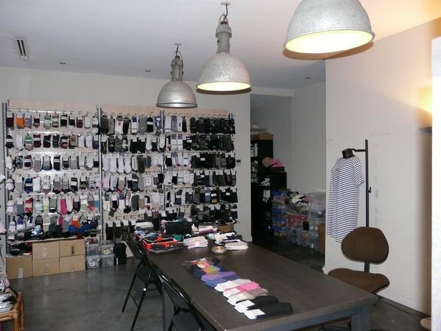 Vendita licenza commerciale negozzio Saint-etienne 378000€ - Fotografia 5