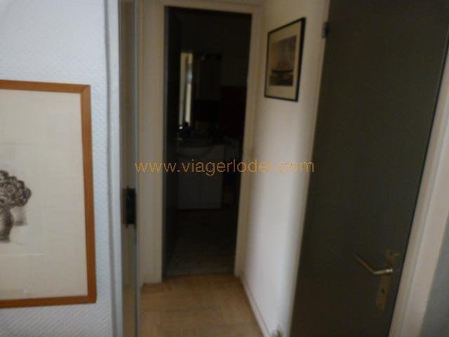 Vitalicio  apartamento Mandelieu-la-napoule 80000€ - Fotografía 6