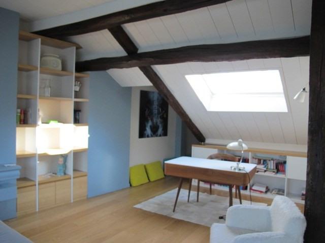 Locação apartamento Paris 6ème 6500€ CC - Fotografia 12