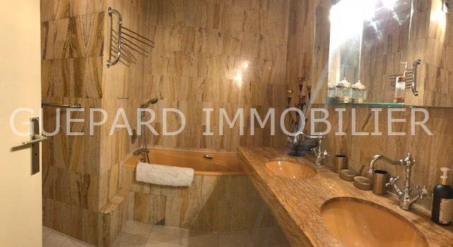 Vente de prestige appartement Paris 16ème 785000€ - Photo 6