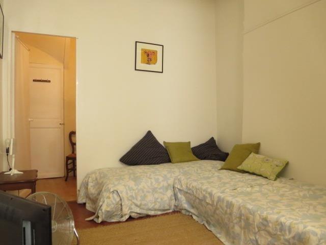 Sale apartment Carcassonne 52000€ - Picture 5