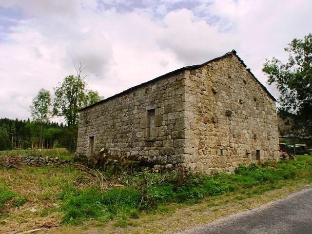 Vente maison / villa Tence 56500€ - Photo 2