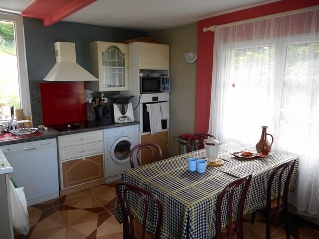 Vente maison / villa Livarot 5 mns 116900€ - Photo 3