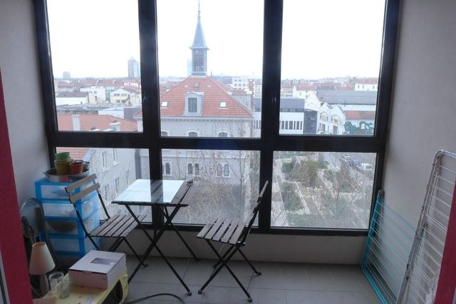 Location appartement Villeurbanne 708€ CC - Photo 8