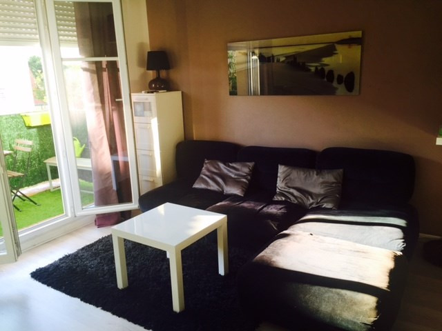 Location appartement Saint-michel-sur-orge 780€ CC - Photo 1
