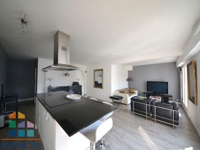 Sale apartment Suresnes 595000€ - Picture 4
