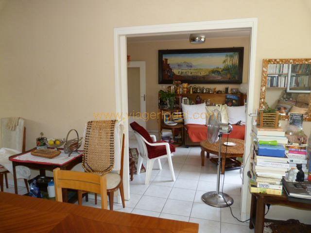Vitalicio  casa Cagnes-sur-mer 195000€ - Fotografía 29