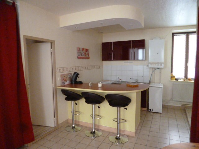 Location appartement Tarare 515€ CC - Photo 1